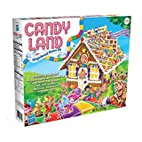 Hasbro Candy Land Gingerbread House Kit