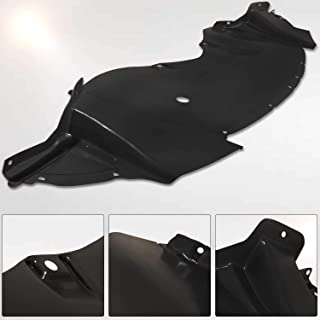 Make Auto Parts Manufacturing - New Front Engine Splash Shield, Lower Engine Cover, Plastic For Chrysler 300 2005-2010, Dodge Charger 2006-2010, Dodge Magnum 2005-2008 - CH1228100