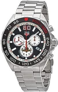 タグホイヤー フォーミュラ1 インディ500 限定エディション クロノグラフ 腕時計 メンズ TAG Heuer CAZ101V.BA0842[並行輸入品]