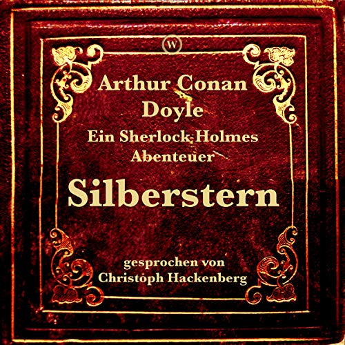 Silberstern cover art