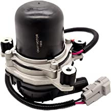 OKAY MOTOR Secondary Air Injection Pump for 2007-2013 Lexus LX570 Toyota Sequoia Tundra 4.6L 4.7L 5.7L V8