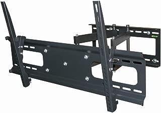 Black Full-Motion Tilt/Swivel Wall Mount Bracket for Proscan PLDED4016A 40