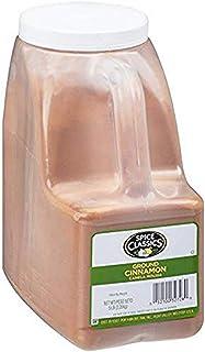Spice Classics Ground Cinnamon, 5 lbs