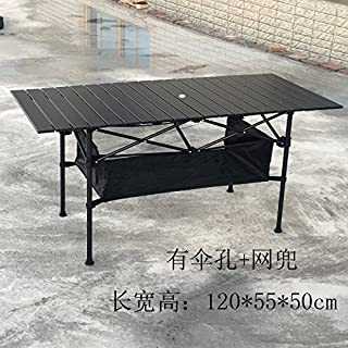 Amazon.es: ShuoFeng FuShi - Mesas / Mobiliario de camping ...