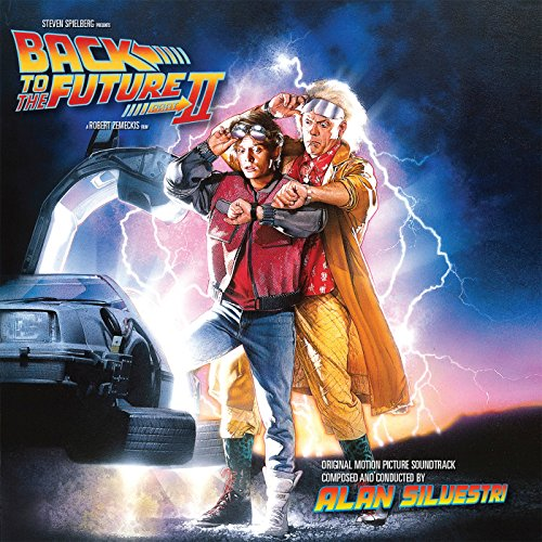 Back To The Future Part II (Original Motion Picture Soundtrack / Expanded Edition)