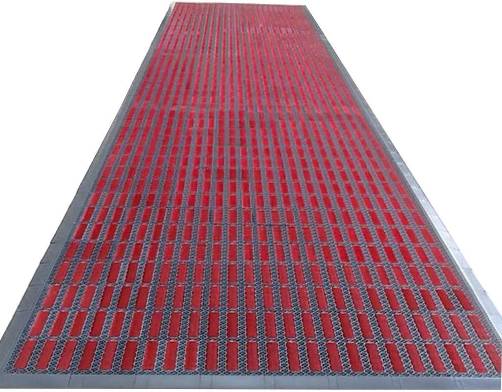 Max 47% OFF security Doormats YUN Outdoor Splicing Door Non-Slip C Mat Floor for