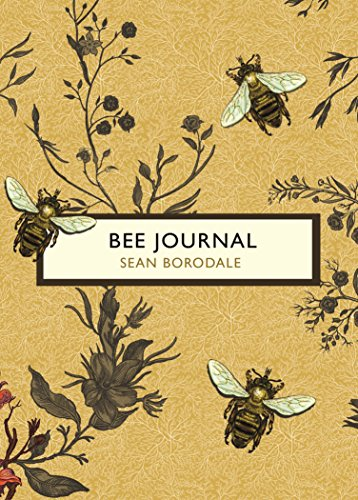 Bee Journal (The Birds and the Bees) (Vintage Classic Birds and Bees Series)