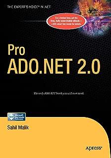 Pro ADO.NET 2.0 (Expert's Voice)