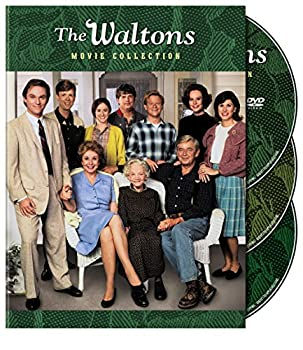 The Waltons Movie Collection  A Wedding on Walton s Mountain / Mother s Day / A Day for Thanks / A Walton Thanksgiving Reunion / Wedding / Easter