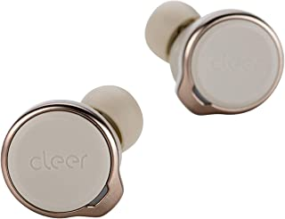 Cleer Audio - Ally Plus, True Wireless Noise Cancelling Earbuds with 30 Hour Battery, Music & Calls
