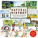 A Child's Introduction to Natural History: The Story of Our Living Earth–From Amazing Animals and Plants to Fascinating Fossils and Gems (A Child's Introduction Series)