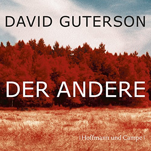 Der Andere audiobook cover art
