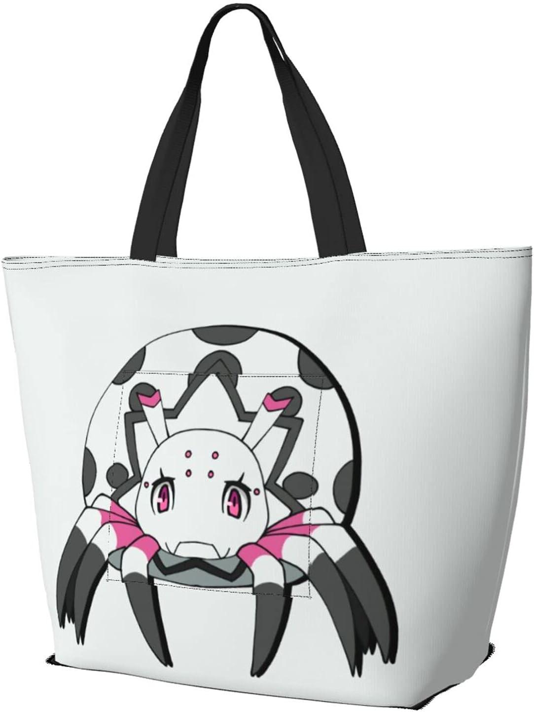So I'm service a Manufacturer direct delivery Spider What Durable Shoulder Bag Tra Anime