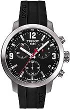 Tissot T-Sport Prc200 Quartz Chronograph Mens Watch T055.417.17.057.00