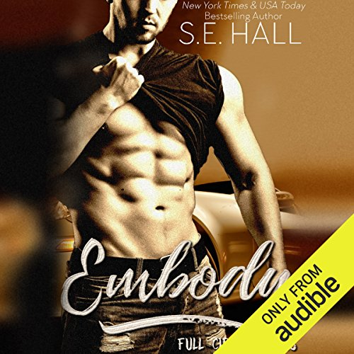 Embody                   By:                                                                                                                                 S.E. Hall                               Narrated by:                                                                                                                                 Holly Chandler,                                                                                        Matthew Holland                      Length: 10 hrs and 40 mins     Not rated yet     Overall 0.0
