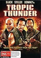 black\stiller\downey jr - Tropic Thunder (1 DVD)