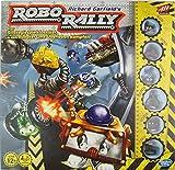 Avalon Hill / Wizards of the Coast B89051000 Robo Rally Edition 2016 - Juego de Mesa