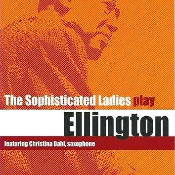 Play Ellington