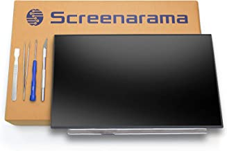 SCREENARAMA New Screen Replacement for LP156WFG(SP)(B2), FHD 1920x1080, 144Hz, IPS, Matte, LCD LED Display with Tools