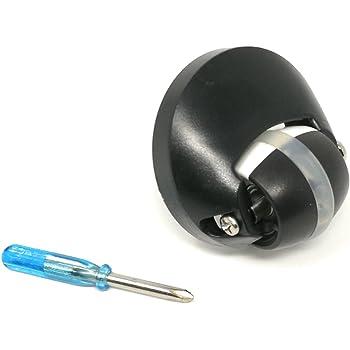 Silencieux Silent Wheel Convient de roue avant pour iRobot Roomba s/érie 500//600//700/Il