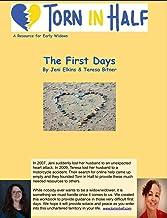 Torn In Half: The First Days by Teresa Q. Bitner - @Primetime.cl