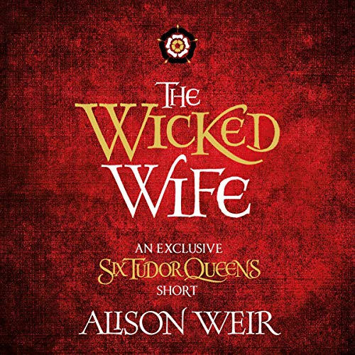 The Wicked Wife cover art