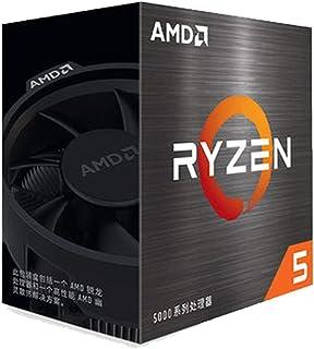 ZHEBEIcpuR5 series 5600X boxed processor R5 six-core AM4 socket CPU 7