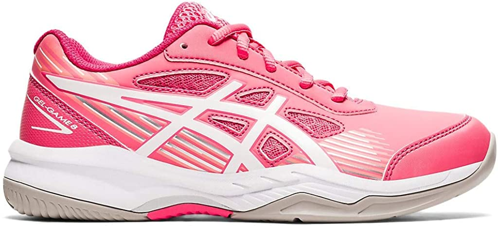 ASICS Kid's Gel-Game 8 Shoes GS Tennis Super sale Limited price sale