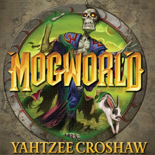 Couverture de Mogworld