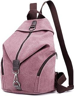 Amazon.es: Rosa - Bolsos mochila / Bolsos para mujer ...