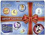 Disney 3D-Puzzle Adventskalender, Ravensburger 11676 - 2