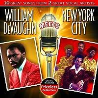William DeVaughn Meets New York City by William Devaughn Meets New Yor (2009-09-29)