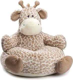 Best stuffed giraffe chair Reviews