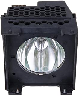 Y67-LMP - Lamp With Housing For Toshiba Y67-LMP, 65HM167, 75008204, 50HM67, 57HM167, 75007091, 65HM117 TV's