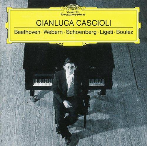 Webern: Sonatensatz (Rondo) für Klavier (c.1906)