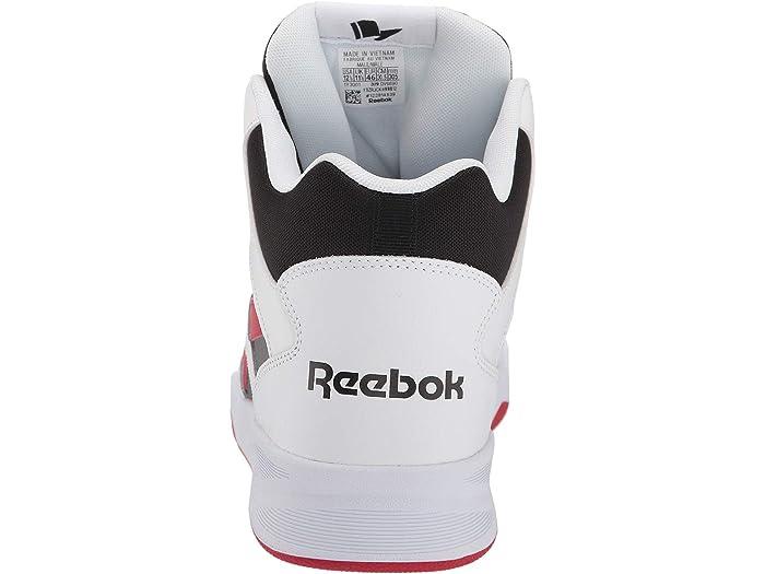 Reebok Royal Bb4500 Hi 2