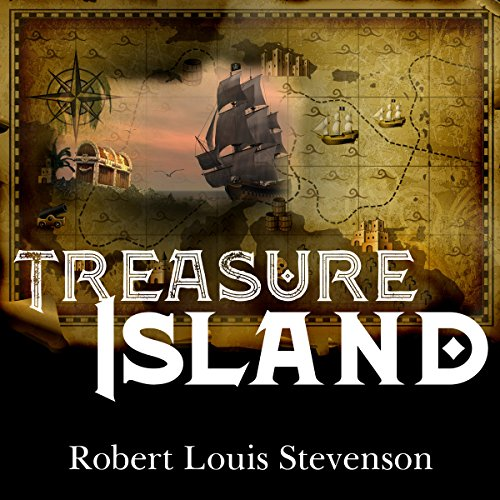 Couverture de Treasure Island