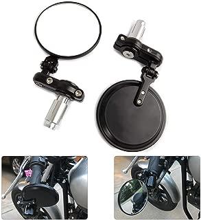 Universal CNC Motorcycle Foldable 7/8