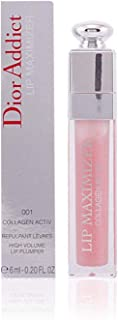 Christian Dior(クリスチャンディオール) クリスチャン ディオール アディクト リップ マキシマイザー 001 単品 6ml [並行輸入品]