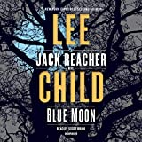 Lee Child Audio Books