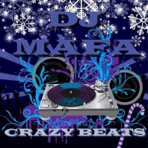 DJ Mafa