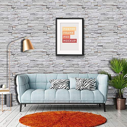 Lange kunst Woonkamer Wereld Zilver Kwekerij Paviljoen Restaurant Veranda Decoratie Behang 0.53 * 5m 3