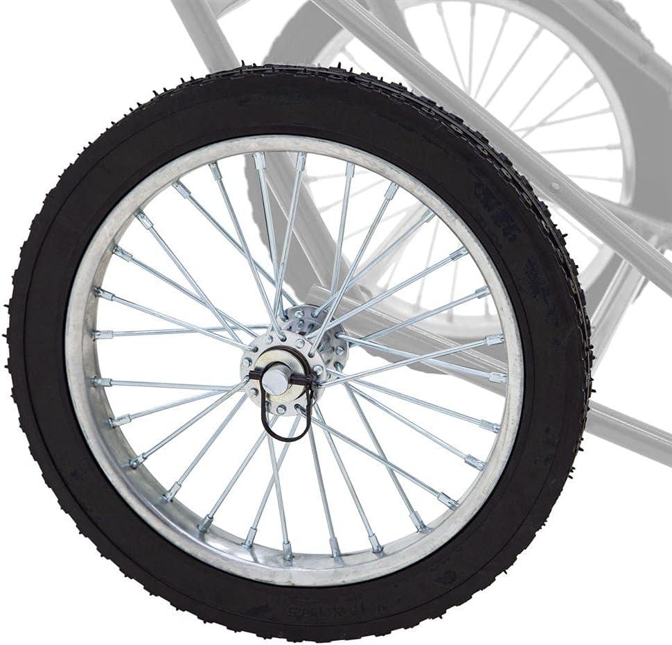 Japan Maker New Kill Brand new Shot 500 lb. Wheel Game Cart Replacement