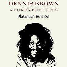Dennis Brown 50 Greatest Hits (Platinum Edition)