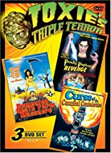 Toxie's Triple Terror, Vol. 1