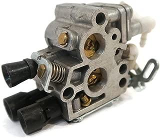 The ROP Shop Carburetor Carb fits Stihl HS46 HS 46 4242-120-0600 7010-871-0231 Hedge Trimmers