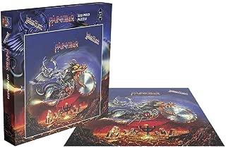 Judas Priest Jigsaw Puzzle Painkiller Album Official 500 Piece