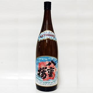 八重桜 郷酒(SATOZAKE) 1.8L