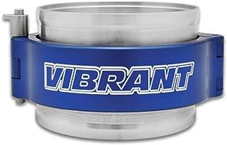 Vibrant Performance 12518B Vibrant HD Clamp System Assembly