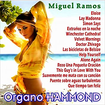 Organo Hammond - Selección de Éxitos